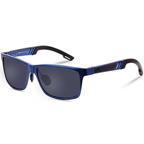 90d313f0b1 Gafas De Sol Polarizadas Estilo Deportivo Duco Para Hombre G