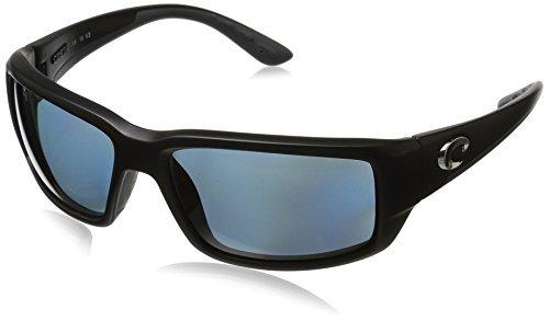 Fantail Del MarNegroGr Costa De Polarizadas Gafas Sol OuPXZki