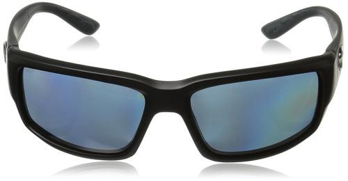 gafas de sol polarizadas fantail costa del mar, negro, gr