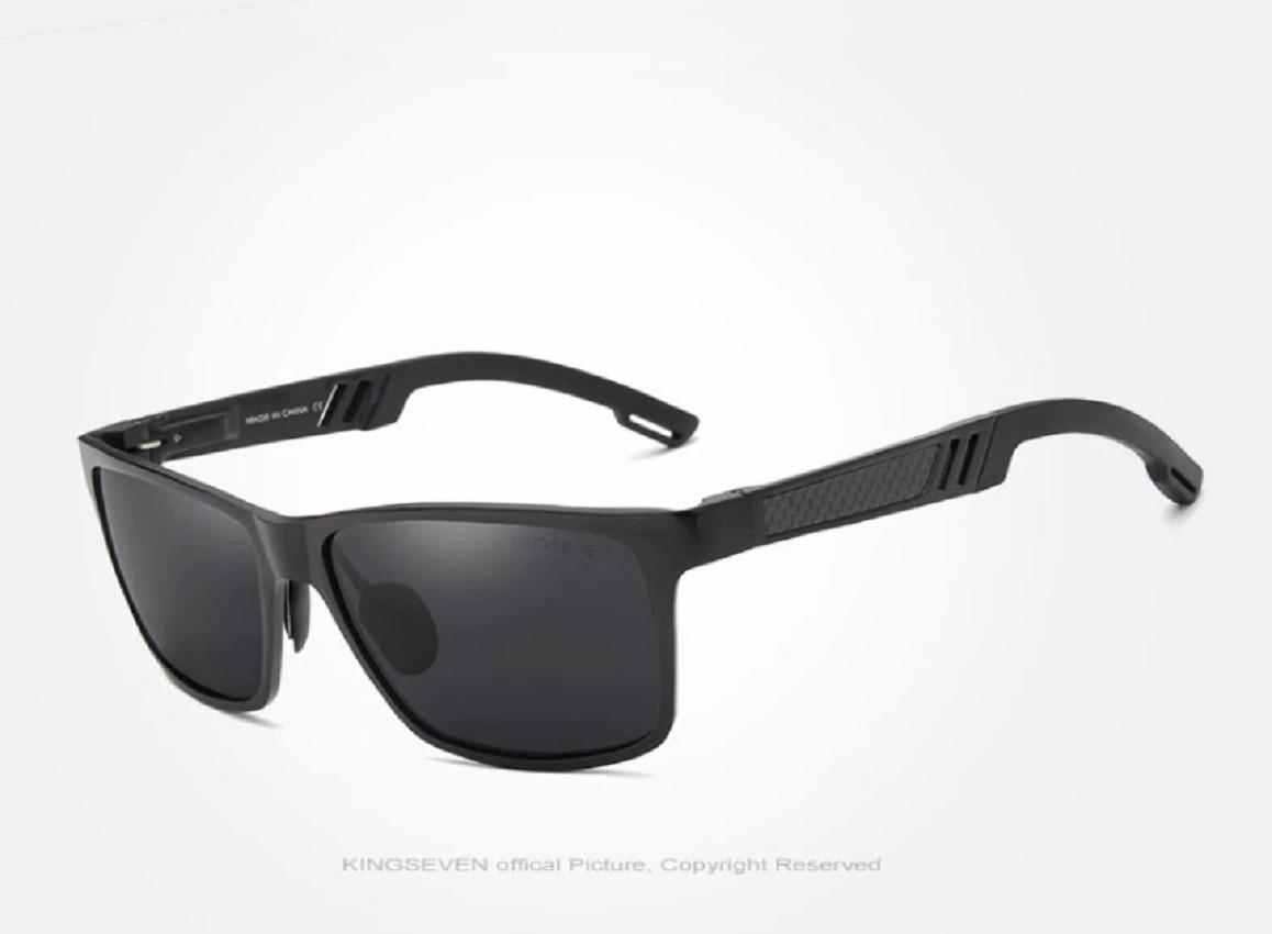 aa7304603d gafas de sol polarizadas hombres antirreflejo kingseven. Cargando zoom.