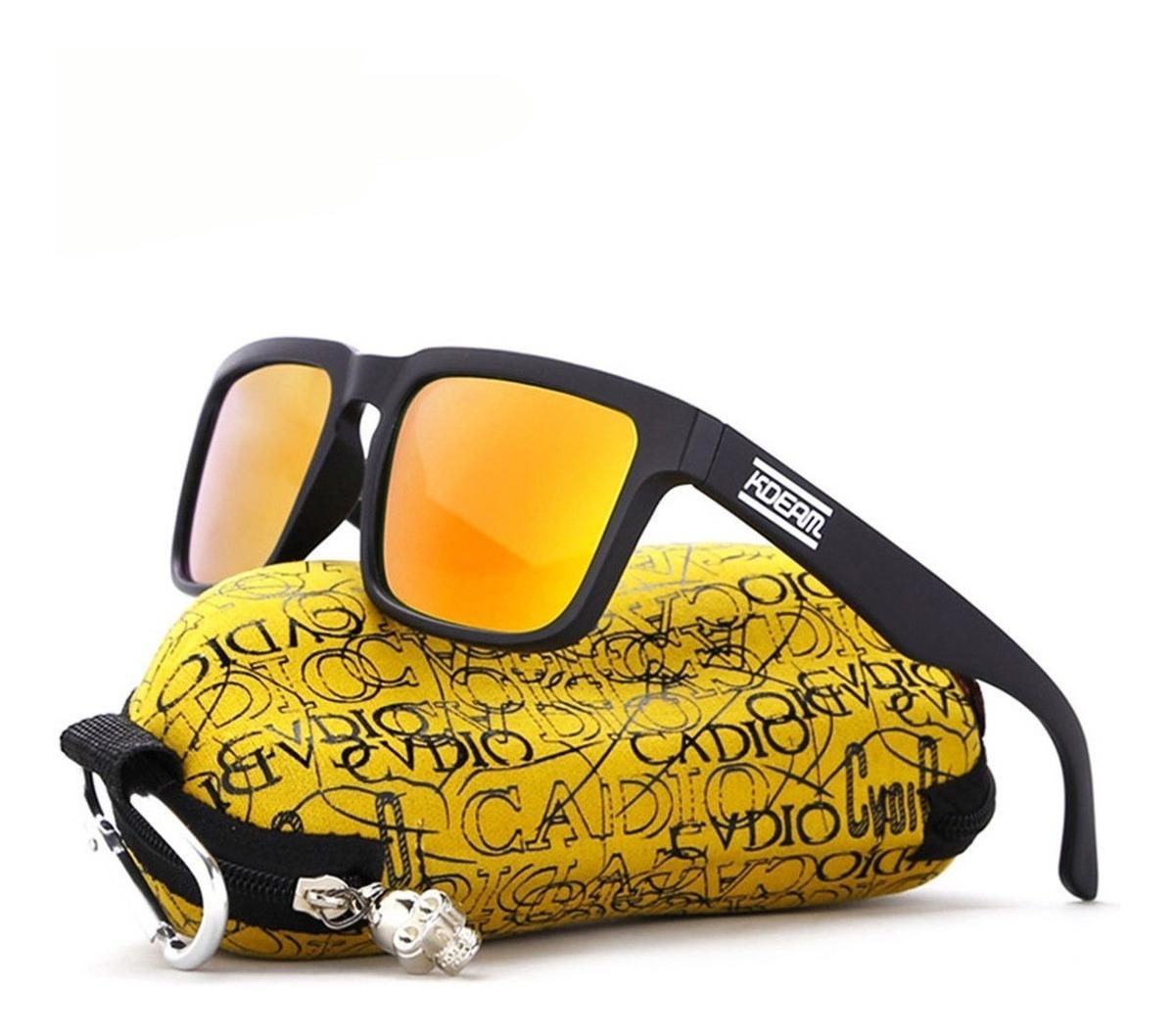 ab4829e2ef gafas de sol polarizadas kdeam kd901p-c10 para hombres gafas. Cargando zoom.