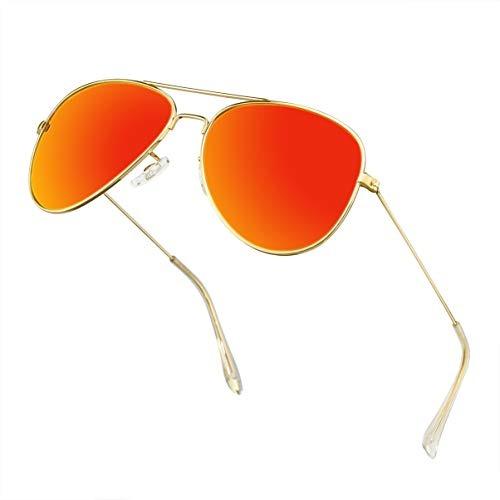 0b369102de Gafas De Sol Polarizadas Para Hombre Y Mujer Gafas De Sol De ...