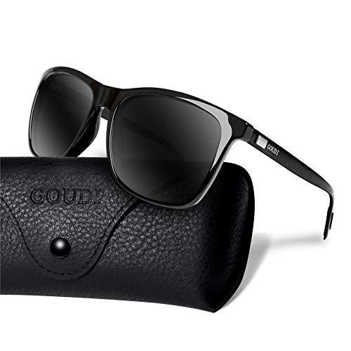 9e81c2f699 Gafas De Sol Polarizadas Para Hombres Y Mujeres, Gafas De S ...