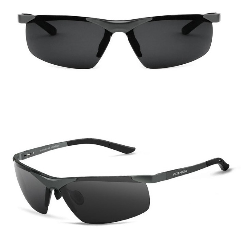 4d1f1d81d5 gafas de sol polarizadas piloto filtro uv400 veithdia 6501. Cargando zoom.