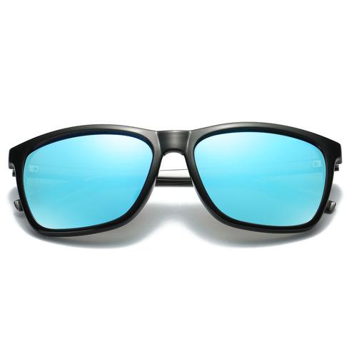 gafas de sol polarizadas pro acme square para hombres alumin