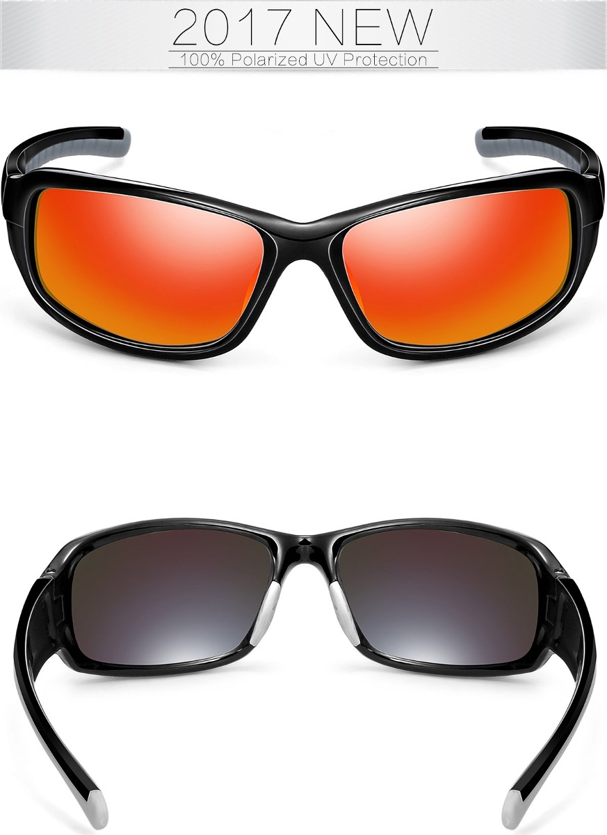 7ebe88485d gafas de sol polarizadas siplion para hombre gafas deportiv. Cargando zoom.