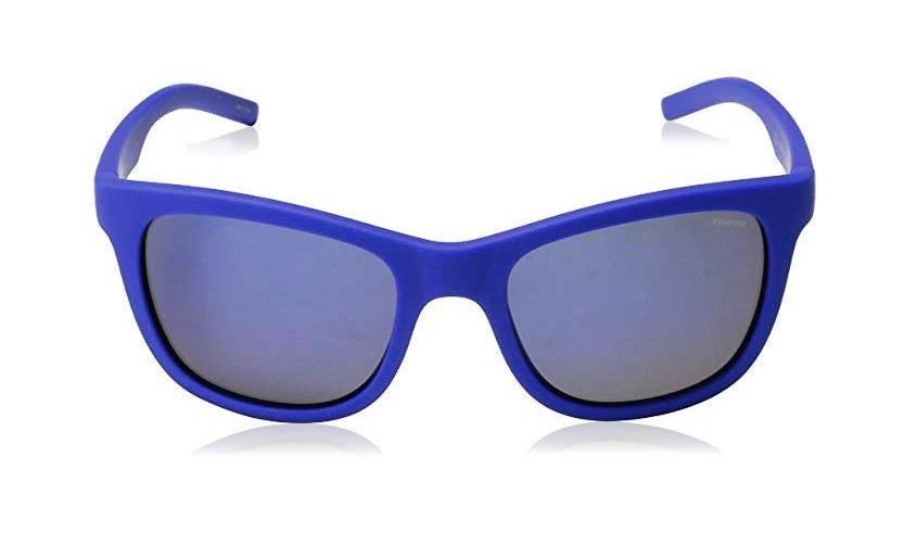 Polarizado Espejeado Azul Sol Nuevas Polaroid De Gafas 34LSARc5jq
