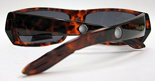 gafas de sol polaryte hd polarizadas para hombres y mujeres,