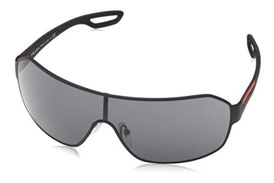 a9aab1ec17 Gafas De Sol Prada Linea Rossa Para Hombre Ps 52qs