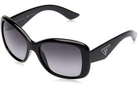 100% autentico eb4aa eec4d Gafas De Sol Prada Pr32ps Para Mujer
