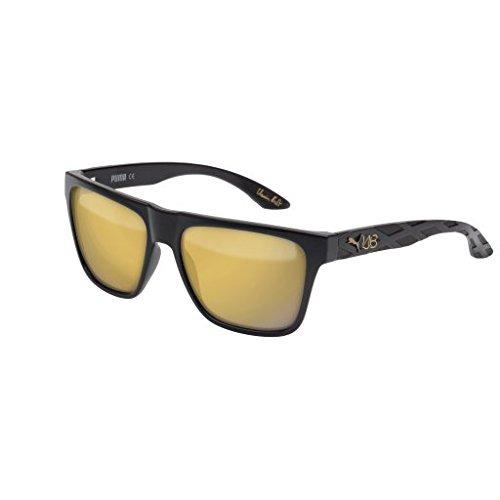 239267b2ec Gafas De Sol Puma 0008s 007 Para Hombre - $ 518.900 en Mercado Libre