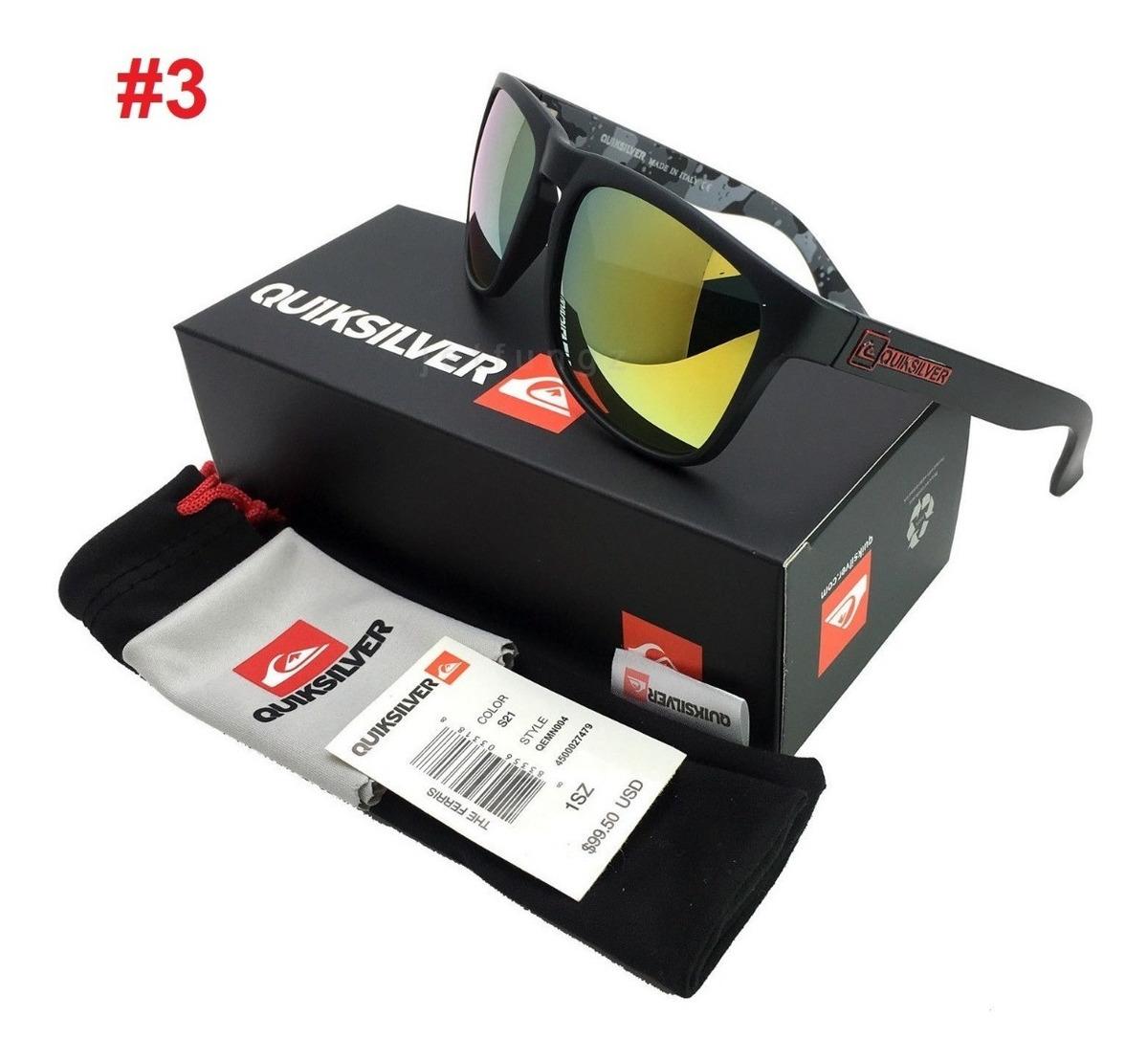 Gafas De Para Uv400 Sol Quiksilver Hombre xeCrWQoEdB