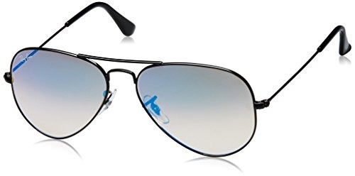 gafas de sol ray ban 3025 aviator large metal