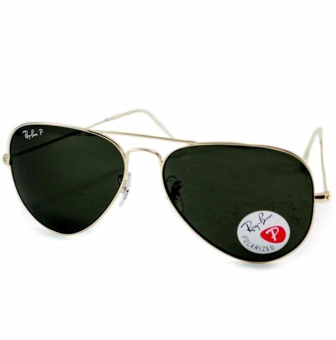 gafas ray ban polarizadas aviator