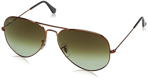 ea0371a1a8 Gafas De Sol Ray-ban Aviator Large Metal Ii Para Hombre, - $ 1.315.777 en  Mercado Libre