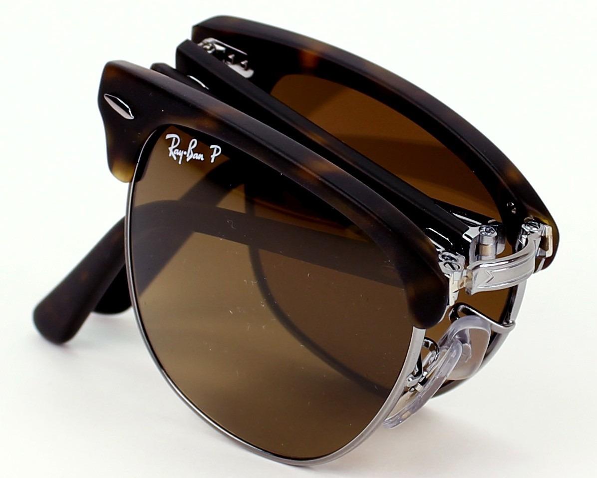 5e8fce765e ... low price gafas de sol ray ban clubmaster folding rb2176 1151 m7 51mm. cargando  zoom