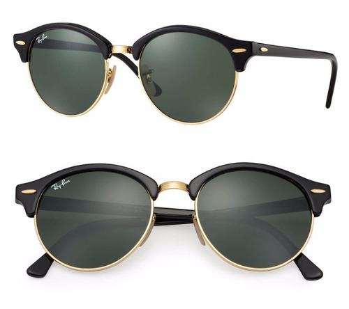 ray ban clubround gafa