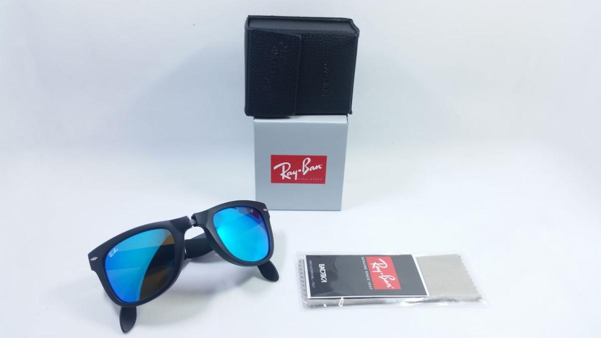 19eba7ea0b Gafas De Sol Ray Ban Filtro Uv400 - $ 188.900 en Mercado Libre