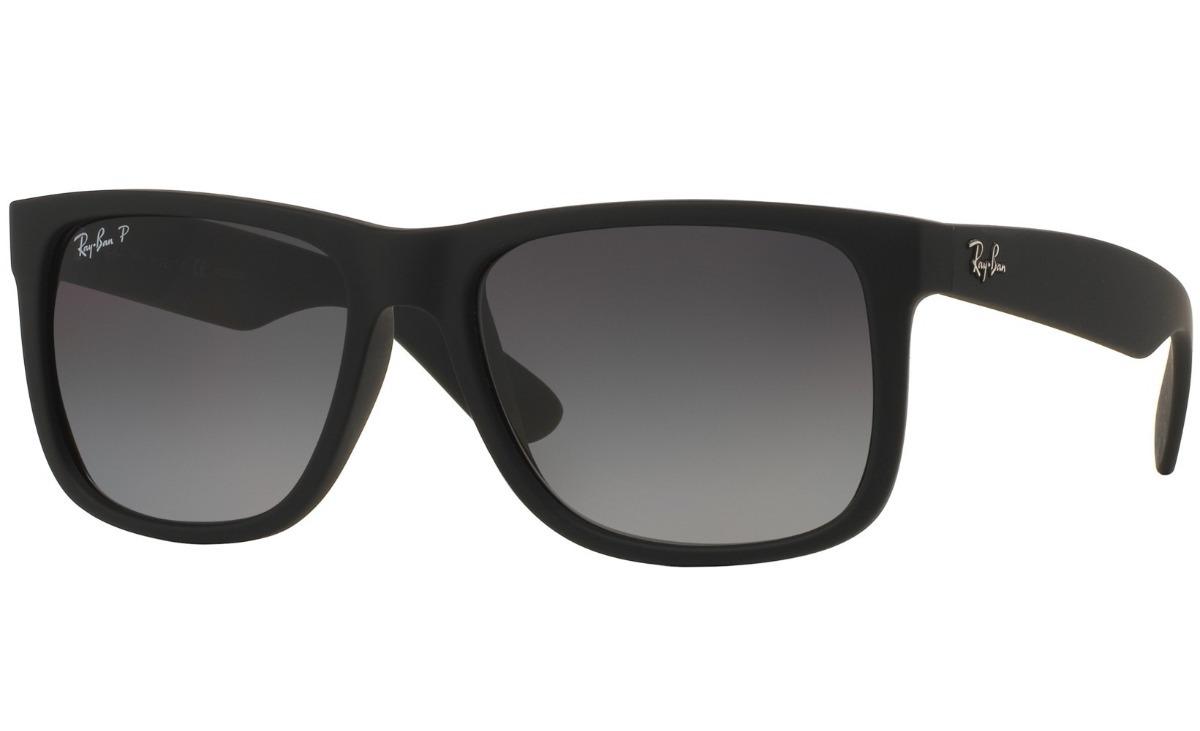 Gafas De Sol Ray-ban Justin Rb4165 622 t3 54mm Polarized -   259.900 ... 67494e2740