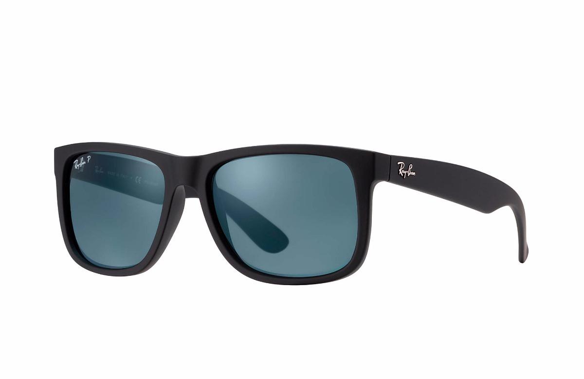 2a79cdcf09 Gafas De Sol Ray Ban Originales Justin Classic 0rb4165 -   430.000 ...