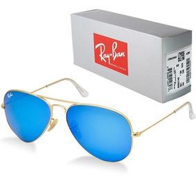 6b1fe5d721 Gafas Ray Ban Originales - Gafas De Sol Ray-Ban en Mercado Libre ...
