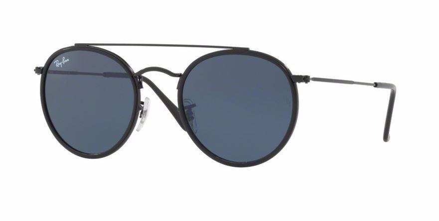ray ban round doble gafa