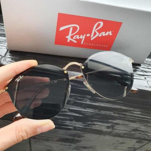 gafas de sol ray ban para dama filtro uv400 envío inmediato