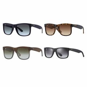 eda1b47ce Gafas Ray Ban Justin Polarizadas - Ropa, Bolsas y Calzado en Mercado Libre  México