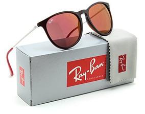 83ea3aa2ca Gafas Ray Ban Color Rojo Modelo Ochentero, Vendo O Permuto - Lentes ...