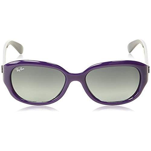 de212ce061 Gafas De Sol Ray Ban Rb4198-604671 Opal Violet (lente... -   102.990 ...