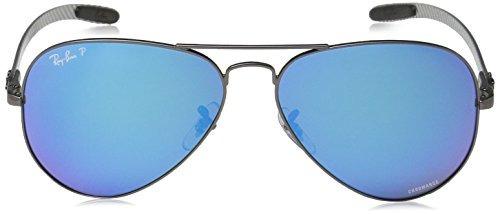 d562d98cfff5a Gafas De Sol Ray-ban Rb8317ch Chromance Lens Aviator -   366.990 en ...