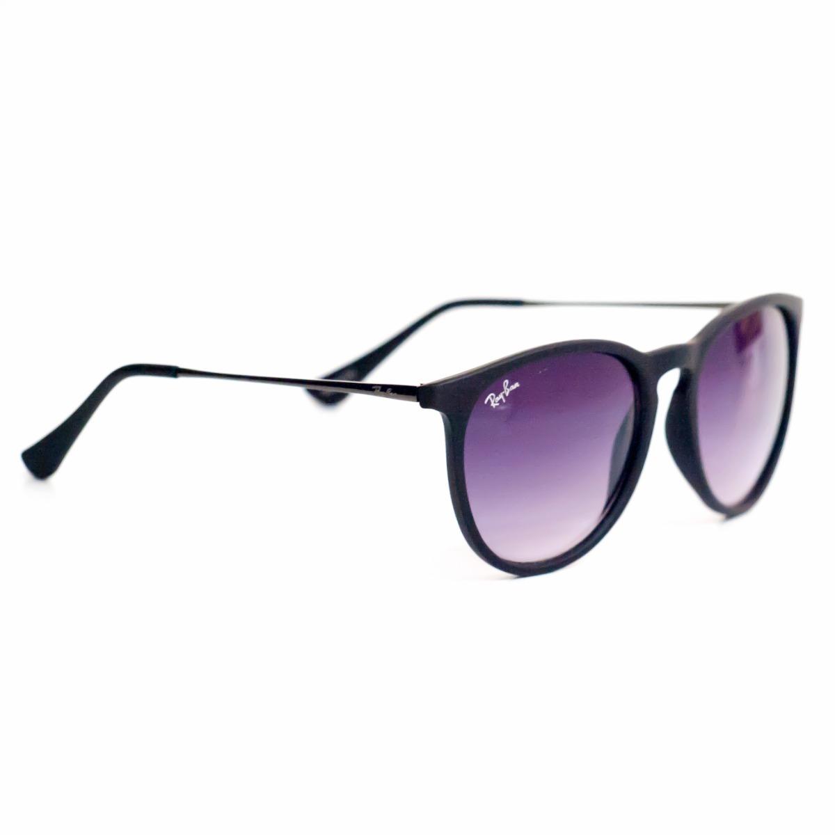 2ac5eff341 gafas de sol rayban chris erika lentes espejo uv400 +accesor. Cargando zoom.