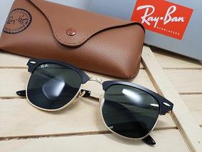 c21e2de7f4 Ray Ban Clubmaster Rb3016 W0365 - Gafas De Sol Ray-Ban en Bogotá D.C. en  Mercado Libre Colombia