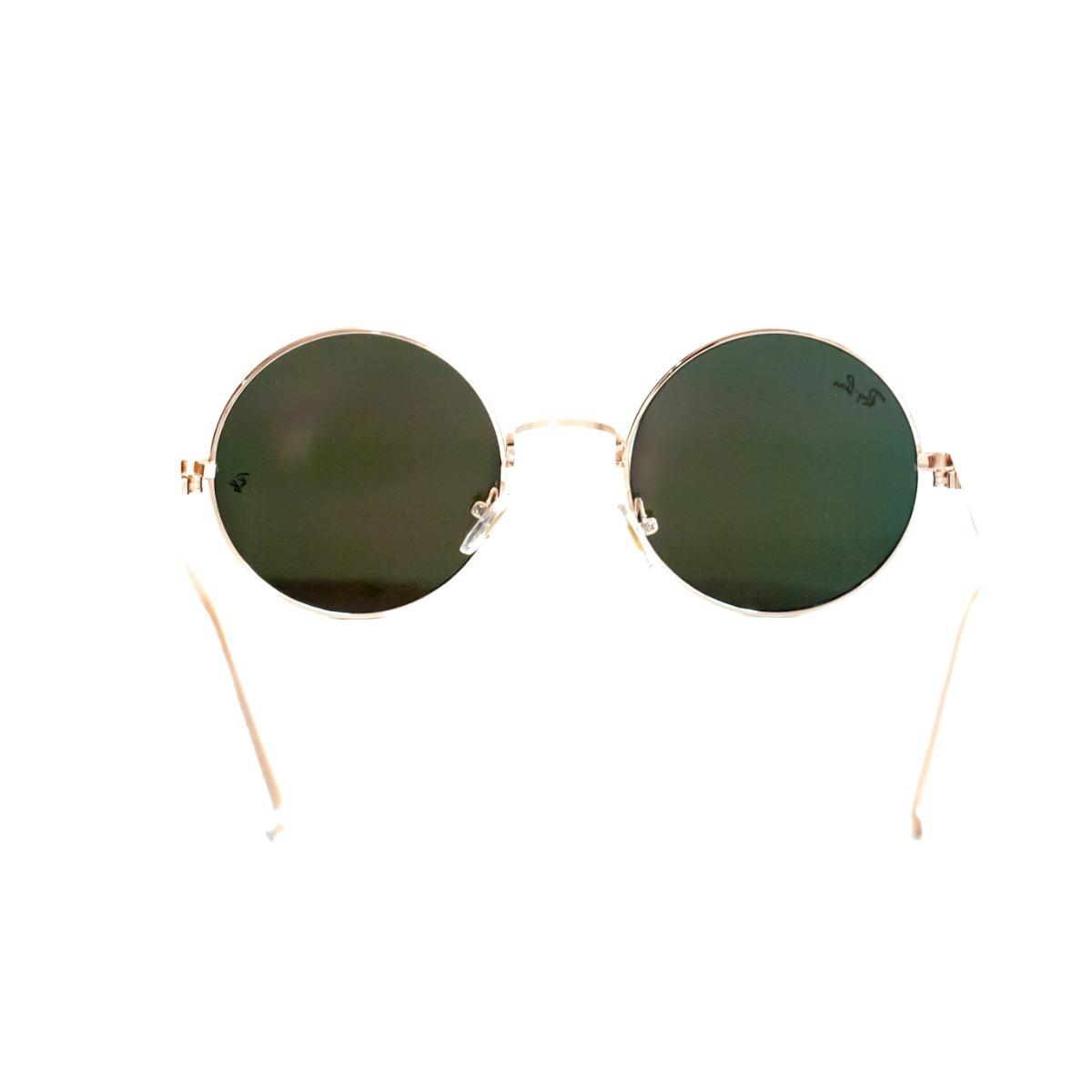 f406628450 Gafas De Sol Rayban Ja-jo Gold Rb3592 | Varios Colores Uv400 ...