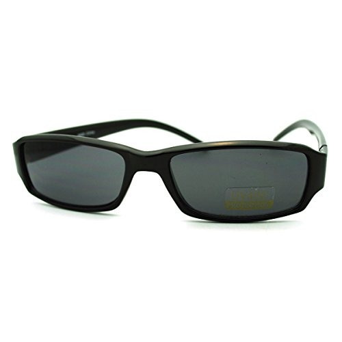 b253fc5201 Gafas De Sol Rectangulares Pequeñas Con Marco De Moda De ...