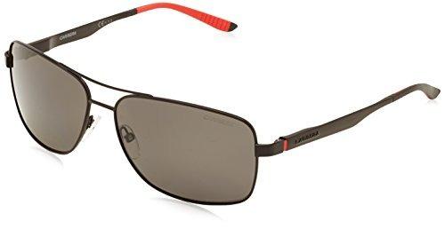 7f5ef262d9 Gafas De Sol Rectangulares Polarizadas Ca8014s Carrera De ...