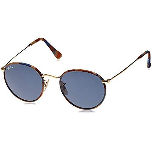 e808ae67a0 Gafas De Sol Redondas De Camuflaje Rb3447jm De Ray-ban - $ 190.990 ...