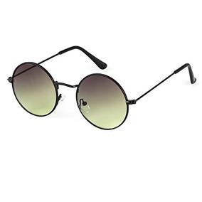 5d8c80630d Gafas Redondas Hombre - Lentes Para Sol en Mercado Libre Chile
