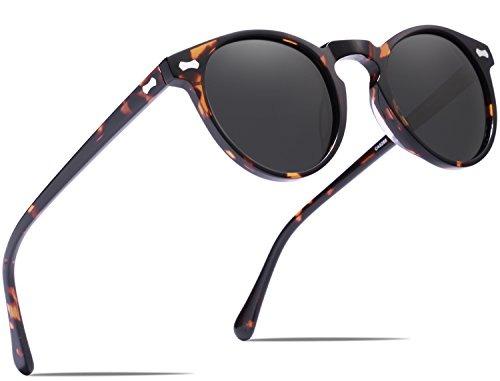 45358fe52d Gafas De Sol Redondas Vintage - Gafas De Sol Polarizadas ...