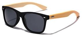 ecb218aa37 Gafas De Sol Retro Polarizadas De La Manera De Los Años 80 C