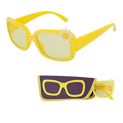 Gafas Para Revo 27 Sol De Color Amarillo NinosLentes P803 BtsrxhoQdC
