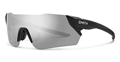 Gafas De Sol Smith Attack Matte Black   Chromapop Platinum ... e14a70a11733