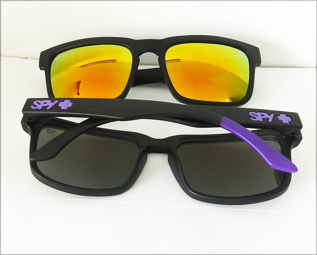 gafas de sol spy ken block estilo retro modelo 3 unisex. Cargando zoom. 74cd10a00f7d