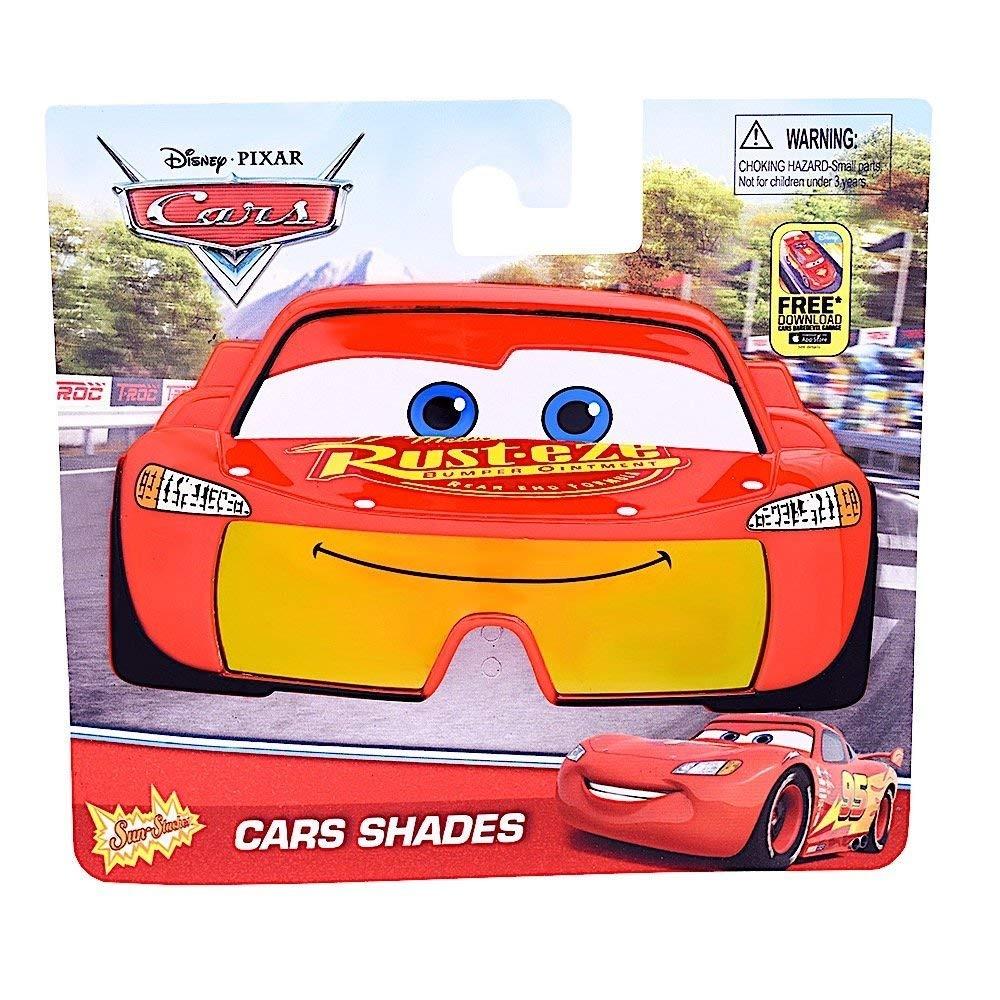 Sunstaches En Rayo De Gafas Mcqueen765 64 Cars Mercado Sol Libre 4jLAR35q