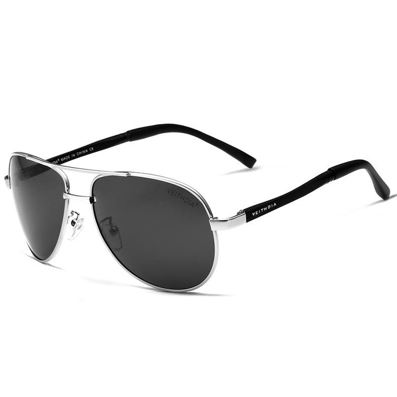 Hombre Polarizadas Sol De Clásicas Tipo Gafas Aviador Piloto PZXukiO