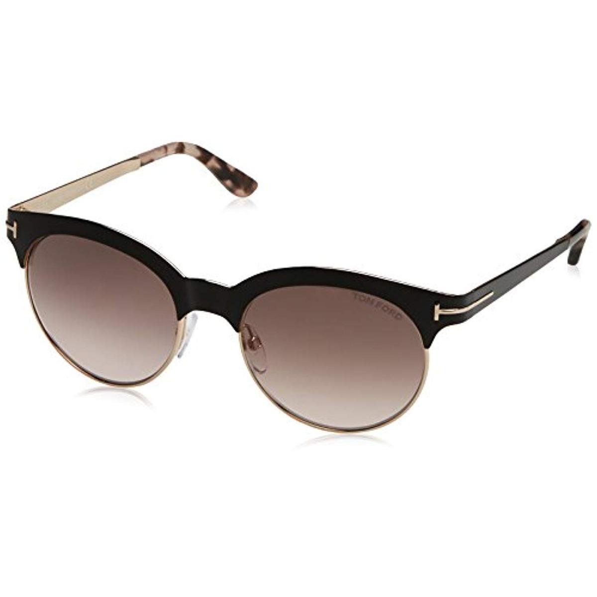 c4578741e4 Gafas De Sol Tom Ford Tf 438 Angela 01f Tortuga - $ 660.533 en ...