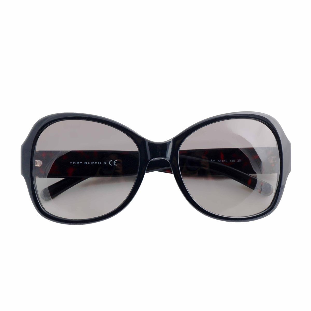 407ff4e00e gafas de sol tory burch ty7077a 134911 negro dk tortuga gris. Cargando zoom.