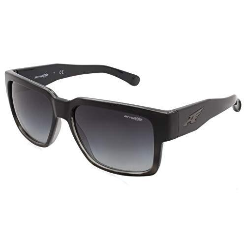 fabe2e5dd6 Gafas De Sol Unisex Arnette Supplier - 2310 8g Black Gre ...