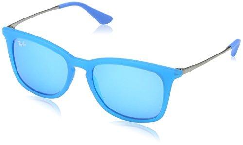 539dd6c1fc Gafas De Sol Unisex Para Niños Ray-ban Junior Rj9063s - $ 513.900 en  Mercado Libre