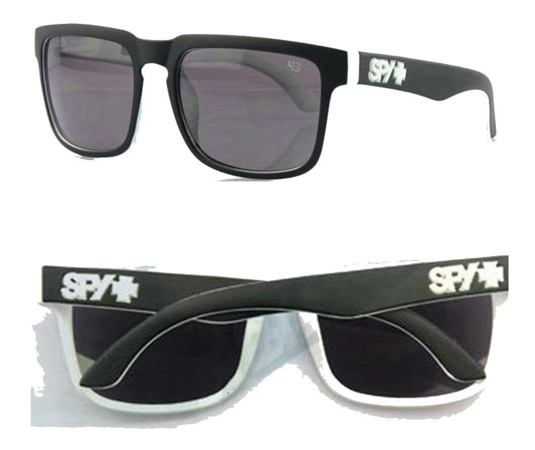 f1f15fdc Gafas De Sol Unisex Spy Ken Block Estilo Retro Modelo 19